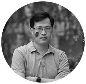 IT - Luu Vinh Quang